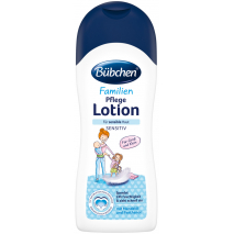 Buebchen Family Nourishing Lotion