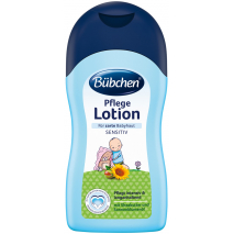 Buebchen Sensitive Nourishing Care Lotion