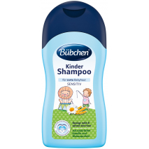 Buebchen Sensitive Kids Shampoo