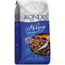 Rondo Melange Whole Beans 17.6 oz