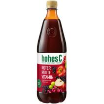 Hohes C Red Multivitamin Juice