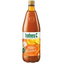 Hohes C Mild Breakfast Juice