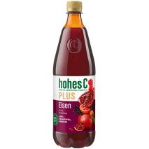 Hohes C Fruit Juice Plus Iron