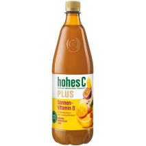 Hohes C Fruit Juice Plus Vitamin D