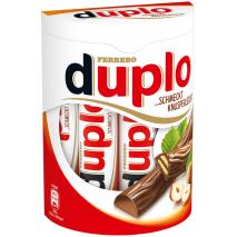 Ferrero Duplo 10-Pack