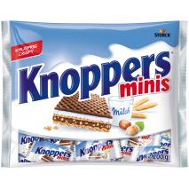 Storck Knoppers Minis 7.05 oz