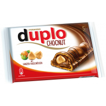 Ferrero Duplo Chocnut 4.59 oz