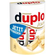 Ferrero Duplo White 10-Pack