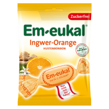 Em-eukal Ginger-Orange Sugar-Free 2.65 oz