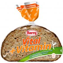 Harry Vital + Vitamin 14.1 oz