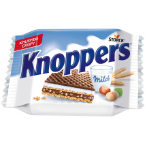 Storck Knoppers 25g Individually Wrapped