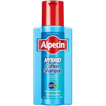Alpecin Hybrid Caffeine Shampoo