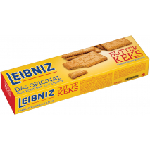 Leibniz Original Butter Biscuits 7.05 oz