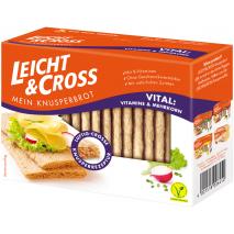 De Beukelaer Leicht & Cross Vital 4.41 oz