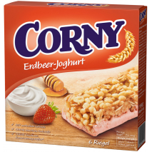 Corny Strawberry-Yogurt 5.29 oz
