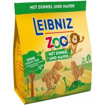Leibniz Zoo Spelt & Oats 4.41 oz