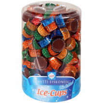 Eichetti Ice Cups 2.20 lbs Tub