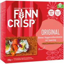 Finn Crisp Original 7.05 oz
