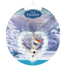 """Riethmueller Lantern """"Frozen"""", Assorted, Ø 26 cm / 10.2 inches"""