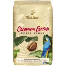 Tchibo Colombia Edition Best Bean, Whole Beans 17.6 oz