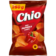 Chio Chips Red Paprika 8.82 oz