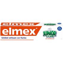 Elmex Junior Toothpaste 2.54 fl.oz