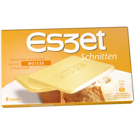 Eszet White Chocolate