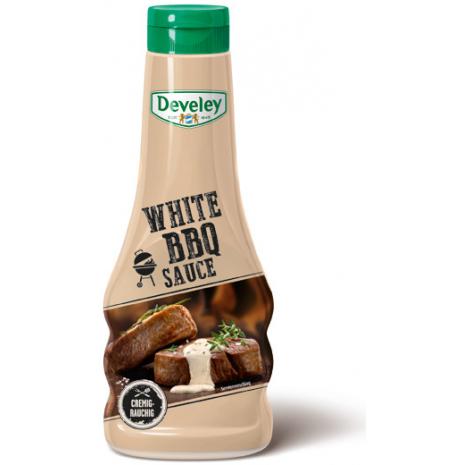 Develey White Bbq Sauce