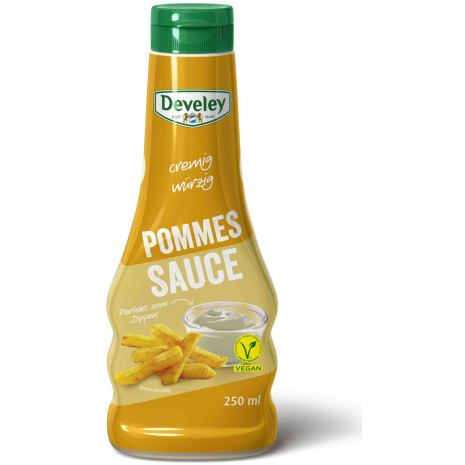 Develey French Fries Sauce