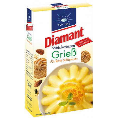 Diamant Cream of Wheat