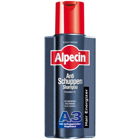 Alpecin Anti-Dandruff Shampoo A3