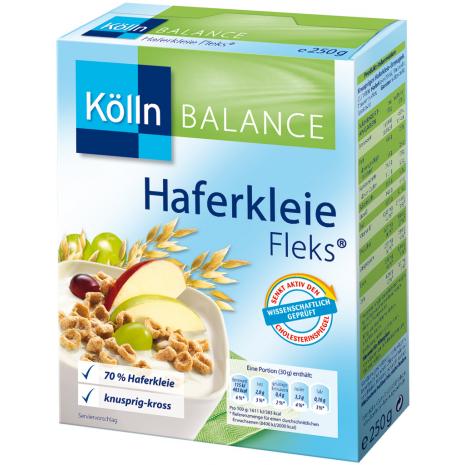 Koelln Balance Oat Bran Fleks 8.82 oz