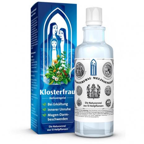 Klosterfrau Melissengeist 475 ml