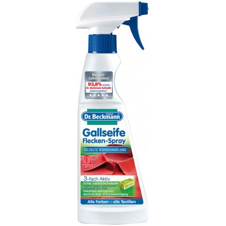 Dr. Beckmann Gall Soap Stain Remover Spray 8.45 fl.oz