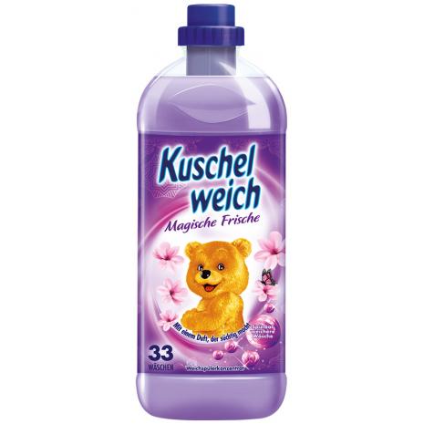 Kuschelweich Magical Freshness Fabric Softener