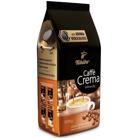 Tchibo Caffè Crema Full-Bodied Whole Beans 2.20 lbs