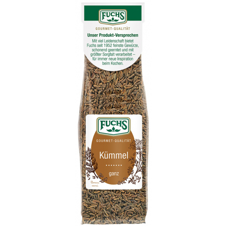 Fuchs Whole Caraway Seeds Refill Bag