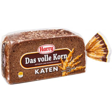 Harry The Whole Grain, Katen, 17.6 oz