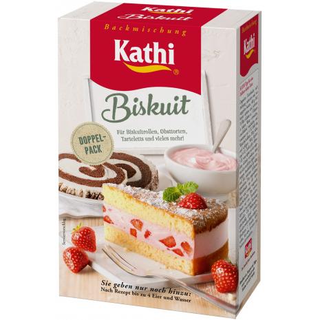 Kathi Biscuit Mix 9.17 oz