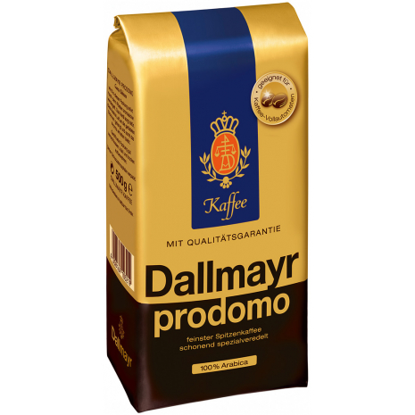 Dallmayr Prodomo Whole Beans 17.6 oz
