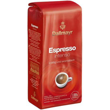 Dallmayr Espresso Intenso Whole Beans 2.20 lbs