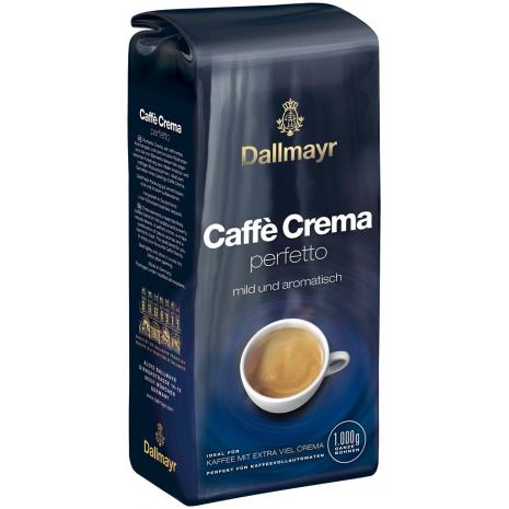 Dallmayr Caffè Crema Perfetto Whole Beans 2.20 lbs