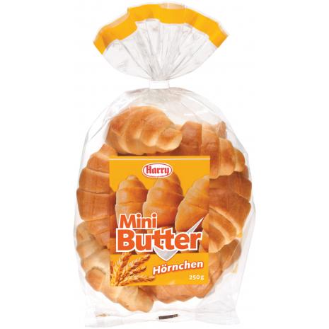 Harry Mini Butter Croissants 8.82 oz