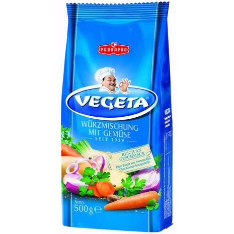 Vegeta All Purpose Seasoning 17.6 oz