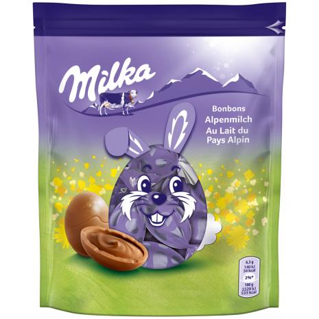 Milka Candies Alpine Milk 3.03 oz