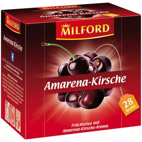Milford Amarena-Cherry