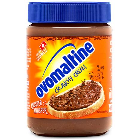 Ovomaltine Crunchy Cream 13.4 oz