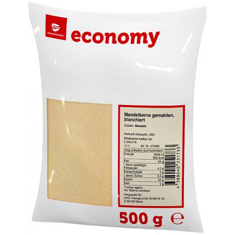 TGE Ground Almonds 17.6 oz