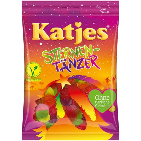 Katjes Star Dancer