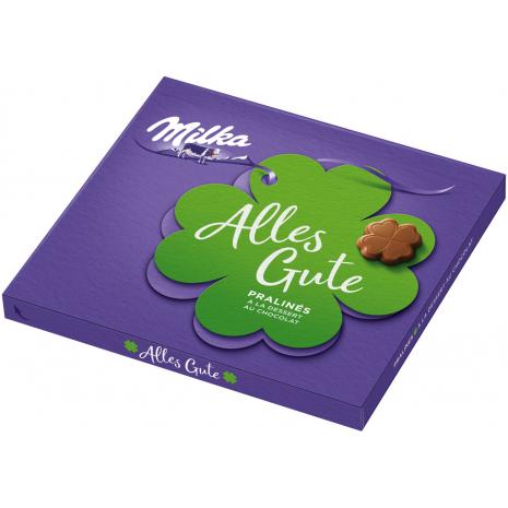 Milka Best Wishes 3.88 oz